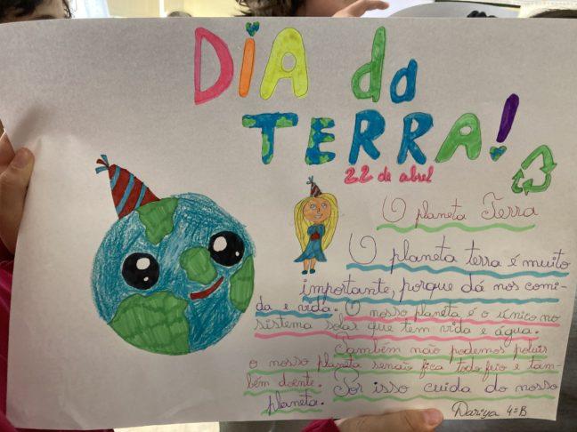 Dia Mundial da Terra 2021